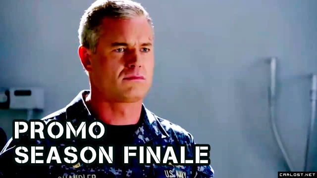 The Last Ship 2x13 Promo (Season Finale)