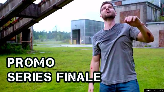 Under The Dome 3x13 Promo (Series Finale)