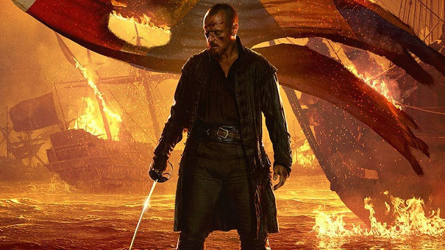 Black Sails Tercera Temporada (Trailer)