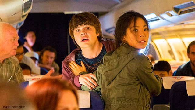 Fear The Walking Dead Flight 462 Online