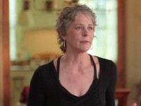 Melissa McBride (Carol) - The Walking Dead 6