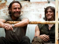 The Walking Dead Bloopers