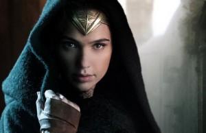 Primera imagen de Gal Gadot como Wonder Woman