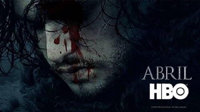 Game of Thrones - Jon Snow en póster de la sexta temporada