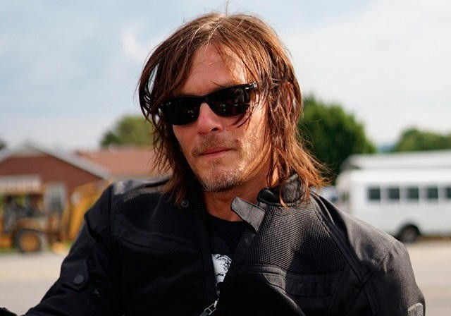 The Ride with Norman Reedus, el nuevo programa de AMC