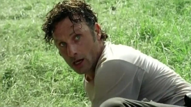 The Walking Dead 6x08 Start to Finish (Promos MidSeason Finale)
