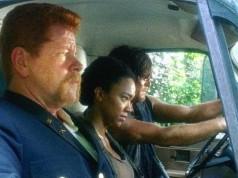 The Walking Dead 6x09 Sneak Peek