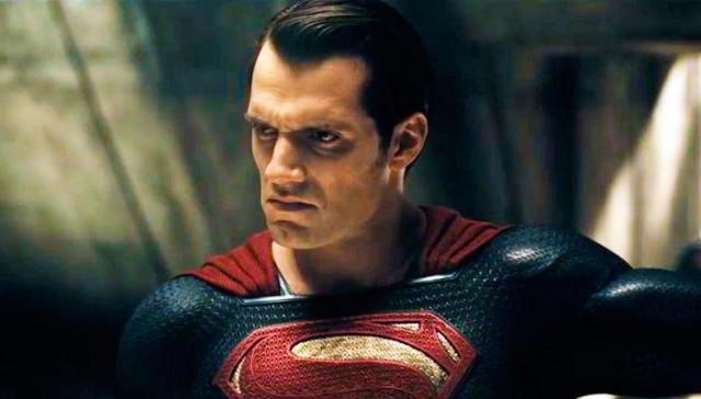 Nuevo adelanto de Batman vs Superman