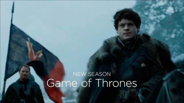 Game of Thrones Season 6 - Ramsai Bolton