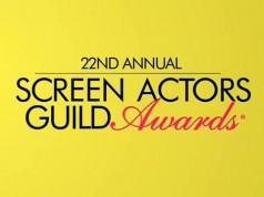 Nominados a los SAG Awards 2016