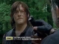 The Walking Dead 6x09 No Way Out (Promo) - Estreno 14 de Febrero de 2016