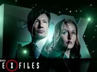 The X-Files Estreno 2016 en FOX