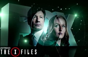 The X-Files Estreno 2016 en FOX