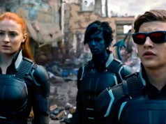 X-Men: Apocalipsis (Trailer 2016)