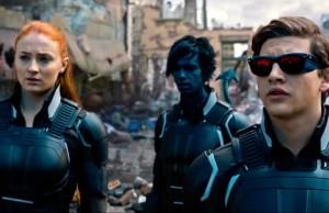 X-Men: Apocalipsis (Trailer 2016)