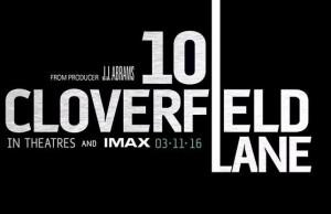 10 Cloverfield Lane Trailer (2016)