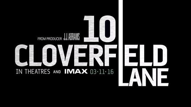 10 Cloverfield Lane Trailer (2016)