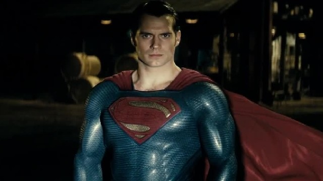 Batman vs Superman (TV Spot)