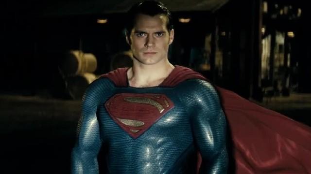 Batman vs Superman (TV Spot)
