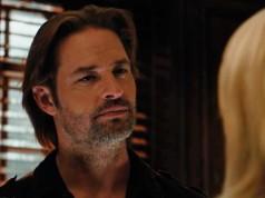 Josh Holloway en Colony 1x02 Brave New World