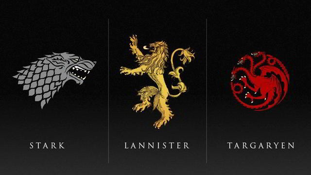 Game of Thrones Temporada 6 - Teaser Stark / Lannister / Targarien