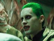 Jared Leto como el Joker en Suicide Squad (2016)
