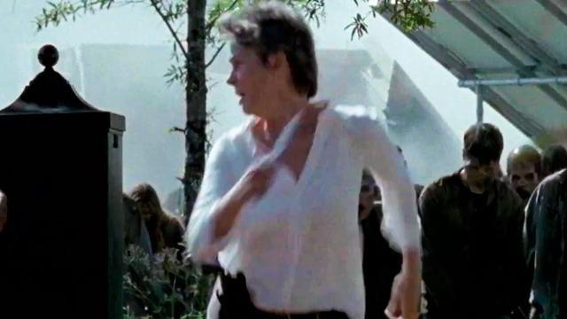 Carol Peletier (Melissa McBride) en una nueva promo de The Walking Dead 6x09 No Way Out