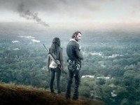 The Walking Dead Temporada 6 - Michonne y Rick Grimes (Posters 2016)