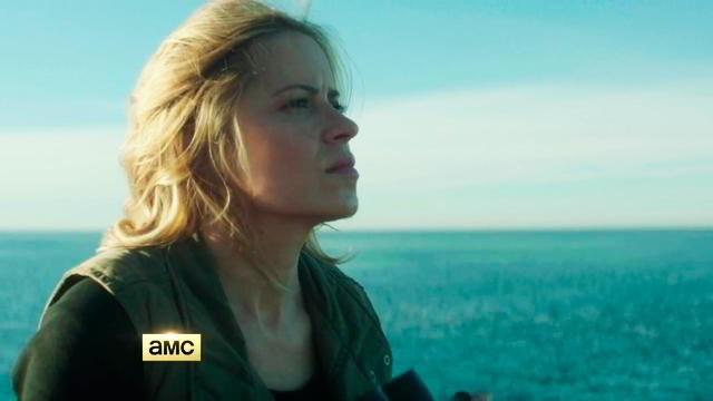 Promo de la segunda temporada de Fear The Walking Dead