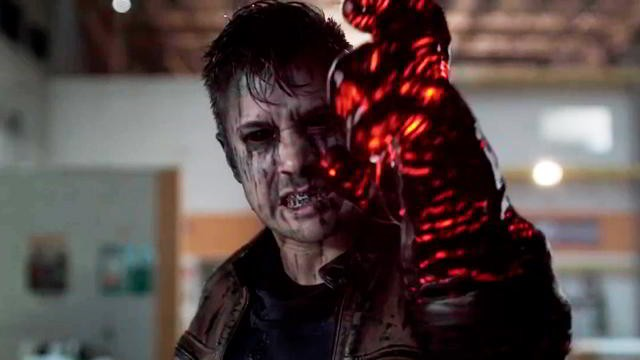 The Flash 2x12 Fast Lane (Promos)