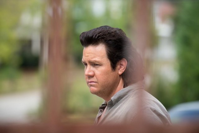 Josh McDermitt como Eugene Porter en The Walking Dead S06E10