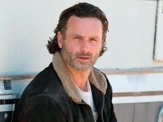 Rick Grimes (Andrew Lincoln) en The Walking Dead 6x11 (Promos + Sneak Peeks)