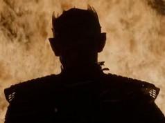 El Rey de la Noche en un nuevo adelanto de la sexta temporada de Game of Thrones