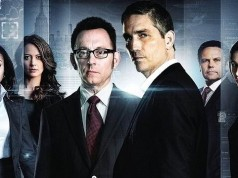 Person of Interest Temporada Final (2016)