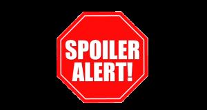Spoiler The Walking Dead 6x14
