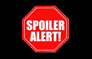Spoiler The Walking Dead 6x15