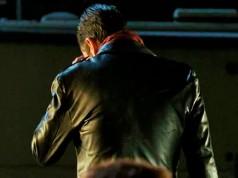 Negan en The Walking Dead 6x16 Last Day On Earth (Promos + Sneak Peeks)