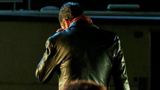 Negan en The Walking Dead 6x16 Last Day On Earth (Promos + Sneak Peeks)