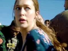 Alicia Clark (Alycia Debnam Carey) en Fear The Walking Dead 2x02 We All Fall Down (Promos+ Sneak Peeks)