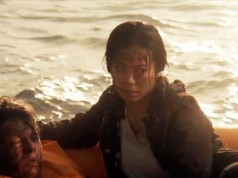 Charlie (Michelle Ang) y Jake (Brendan Meyer) en Fear The Walking Dead 2x03 Ouroboros