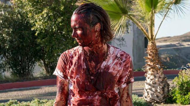 Fear The Walking Dead 2x04
