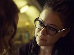 Tatiana Maslany como Cosima en Orphan Black 4x03