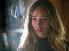 Alycia Debnam Carey como ALicia Clark en Fear The Walking Dead 2x05 Captive