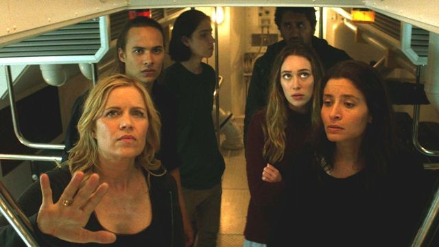 Fear The Walking Dead 2x06 Promos + Sneak Peeks