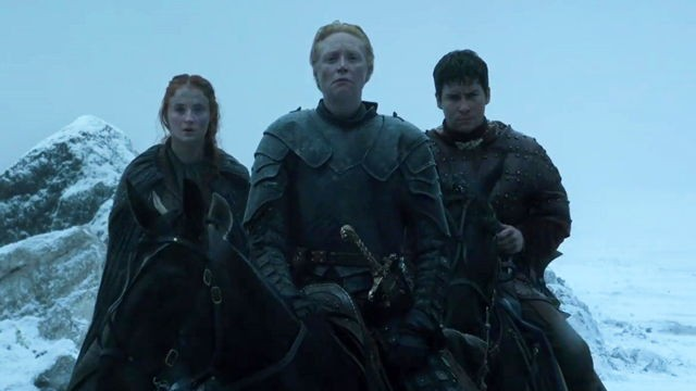 Game of Thrones 6x04 Promo