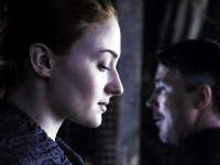 Sansa y Littlefinger en Game of Thrones 6x05 The Door (Online)