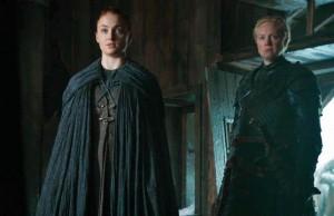 Game of Thrones 6x05 (Promos)