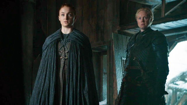Game of Thrones 6x05 (Promos)