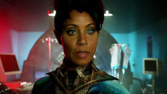 Fish Mooney regresa en Gotham 2x21 A Legion of Horribles