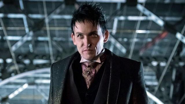 Gotham 2x22 Season Finale (Promos)